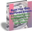 Thumbnail Build Your Own Mail Order Empire