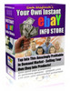 Thumbnail Your Own Instant eBay Info Store