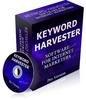 Thumbnail Keyword Harvester