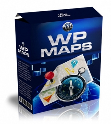 Product picture WP Maps Plugin