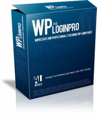 Product picture WP Login Pro