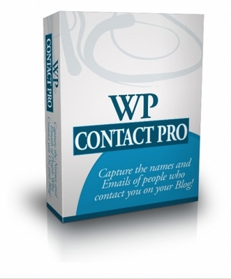 Product picture WP Contact Pro