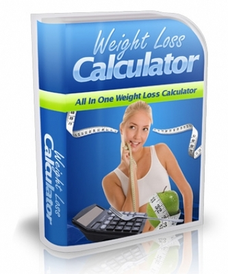 Product picture Weight Loss Calculator