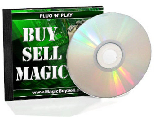 Product picture Forex Indicator Magic Buy Sell